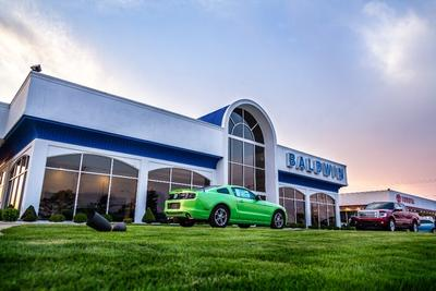 Baldwin Ford Lincoln Toyota Image 6