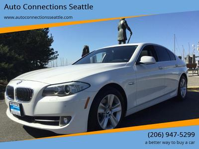 BMW 528 2013 for Sale in Seattle, WA