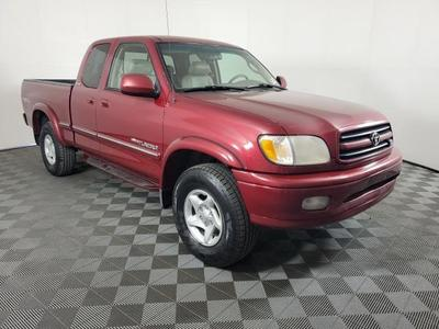 Toyota Tundra 2001 for Sale in Kalispell, MT