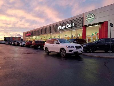 Pine Belt Nissan of Keyport Image 7