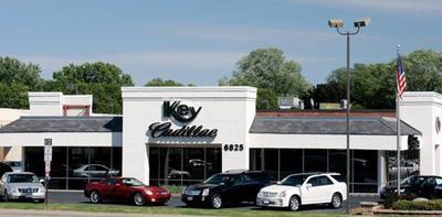 Key Cadillac Image 1