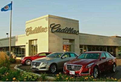 Key Cadillac Image 3