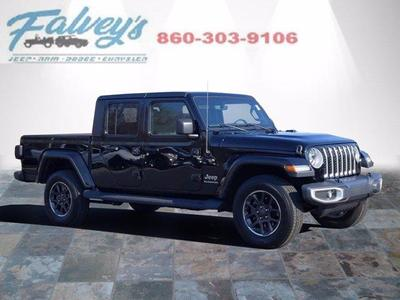 Jeep Gladiator 2020 for Sale in Norwich, CT