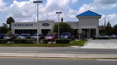Kisselback Ford Image 5