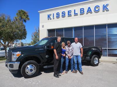 Kisselback Ford Image 8