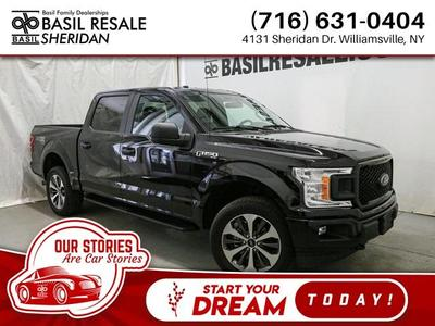 Ford F-150 2019 for Sale in Buffalo, NY