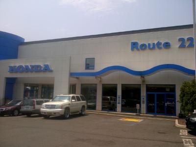 Route 22 Honda Image 2