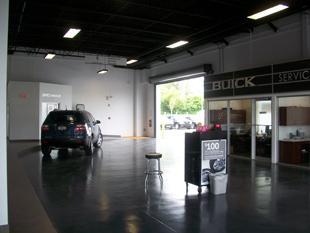 Lorenzo Buick GMC Image 6