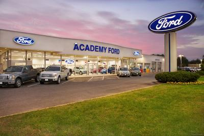 Academy Ford Image 5
