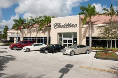 Ed Morse Sawgrass Auto Mall Image 1