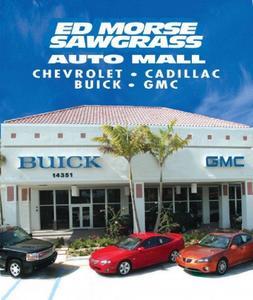 Ed Morse Sawgrass Auto Mall Image 3