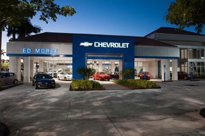 Ed Morse Sawgrass Auto Mall Image 5