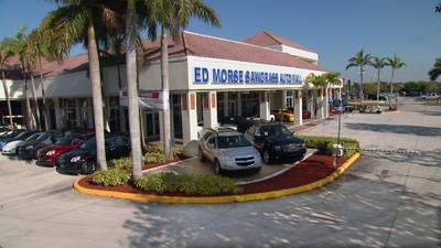 Ed Morse Sawgrass Auto Mall Image 6