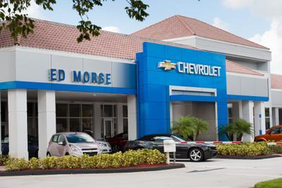 Ed Morse Sawgrass Auto Mall Image 7