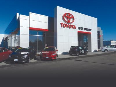 Russ Darrow Toyota Image 1