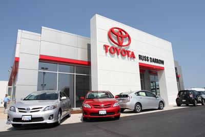 Russ Darrow Toyota Image 2