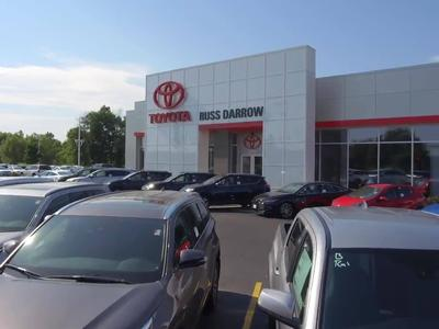 Russ Darrow Toyota Image 3