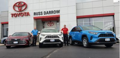 Russ Darrow Toyota Image 4