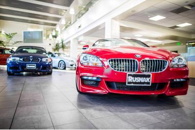 Rusnak BMW Image 8