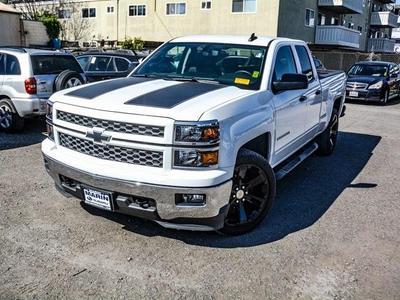 Chevrolet Silverado 1500 2015 for Sale in San Rafael, CA