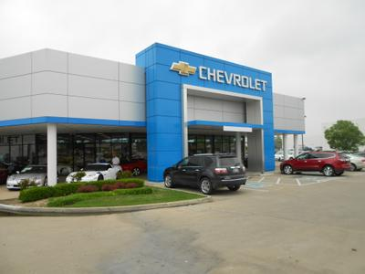 South Pointe Chevrolet Image 5
