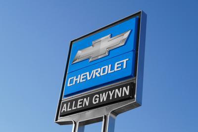 Allen Gwynn Chevrolet Image 3