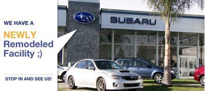 Carlsen Subaru Image 1