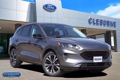 Ford Escape 2021 for Sale in Cleburne, TX