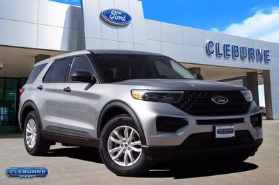 Ford Explorer 2021 for Sale in Cleburne, TX