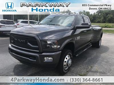 RAM 3500 2018 for Sale in Dover, OH