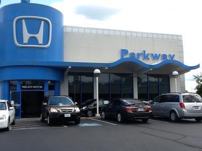 Parkway Honda Image 2