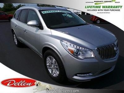 Buick Enclave 2015 for Sale in Greenfield, IN