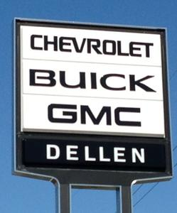 Dellen Chevrolet Buick GMC Image 2