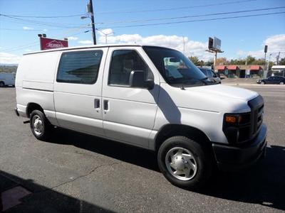2014 Ford E150 Cargo for sale VIN: 1FTNE1EW9EDA41267