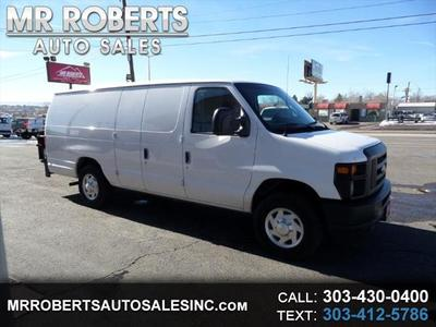 2014 Ford E150 Cargo for sale VIN: 1FTNS1EW9EDA22677