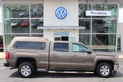 GMC Sierra 1500 2014 for Sale in Perrysburg, OH