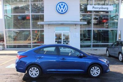 Hyundai Accent 2019 for Sale in Perrysburg, OH