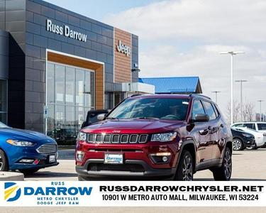 Jeep Compass 2021 for Sale in Milwaukee, WI