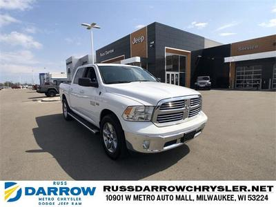 RAM 1500 2018 for Sale in Milwaukee, WI