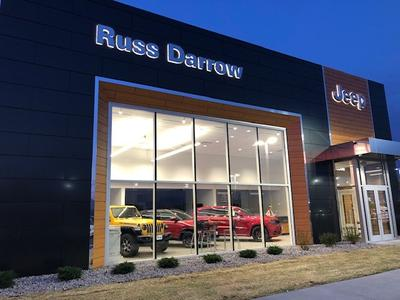 Russ Darrow Chrysler Dodge Jeep RAM Image 5