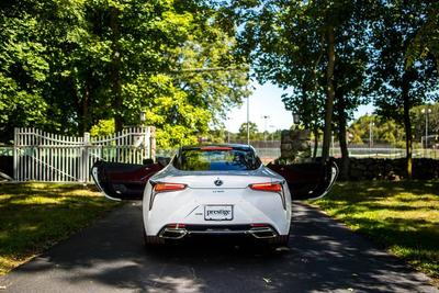 Prestige Lexus of Ramsey Image 4