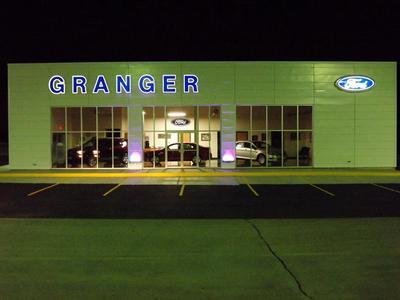 Granger Motors Image 6