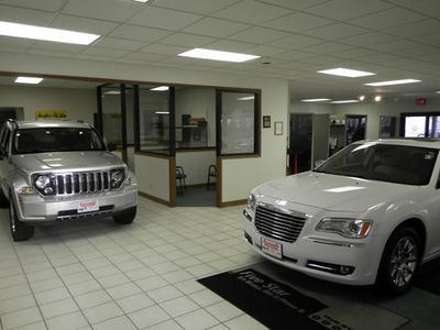 Granger Motors Image 7