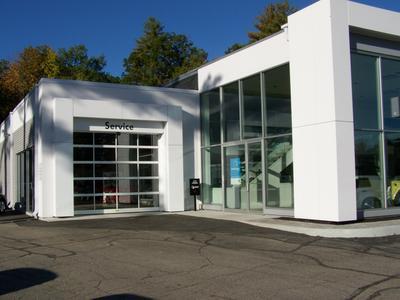 Volkswagen of Rochester Image 1