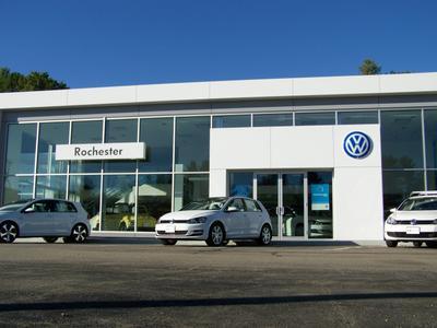 Volkswagen of Rochester Image 2