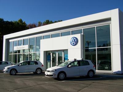 Volkswagen of Rochester Image 3