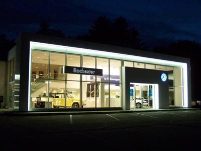 Volkswagen of Rochester Image 4