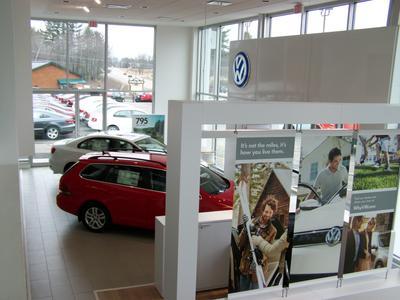 Volkswagen of Rochester Image 5