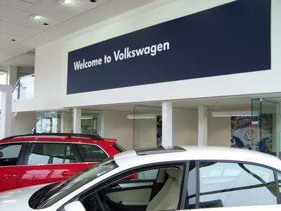 Volkswagen of Rochester Image 7