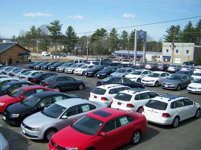 Volkswagen of Rochester Image 8